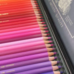 ♥ Drawing Lesson 5; Colored Pencils