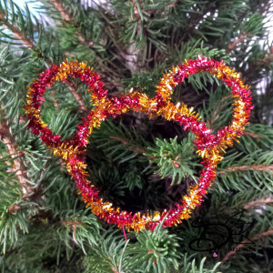 Mickey wreath small