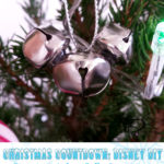 ♥ Day 20: Mickey Bells Ornament