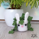 ♥ Crochet Plant Pots, Ivy Part 4