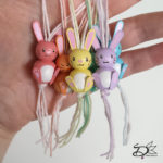♥ Easter Bunny Lucky Charms