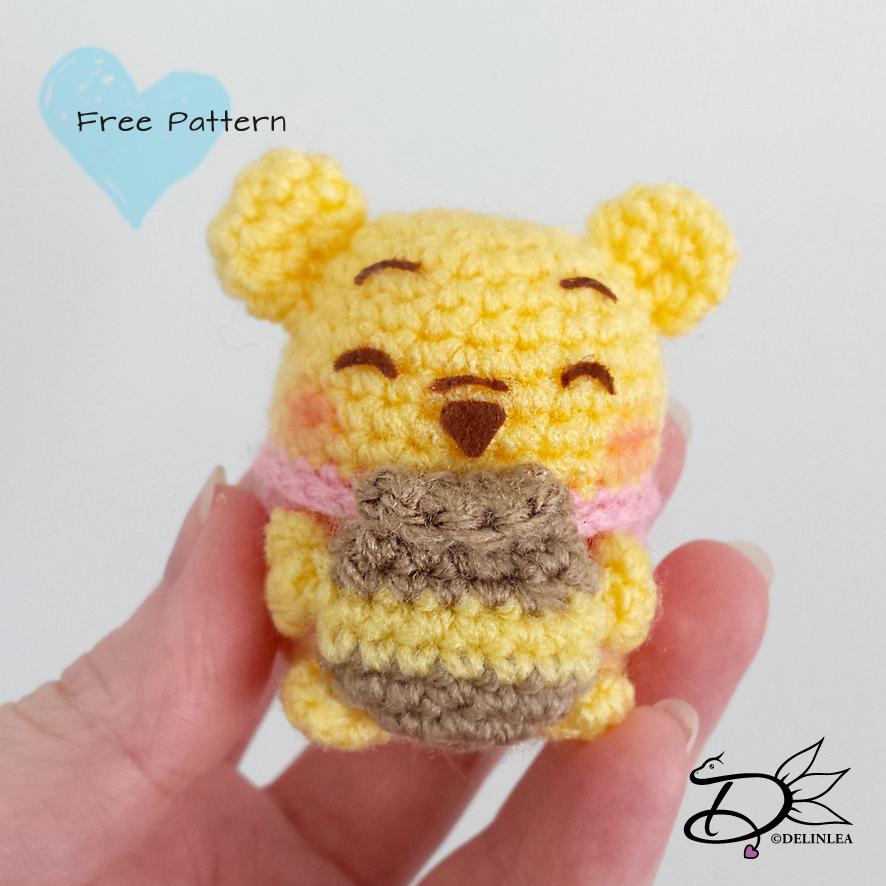 Winnie The Pooh Archieven Delinlea My Little Fantasy World