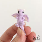 ♥ Crochet! How small can you go?!