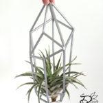 ♥ Geometric Planter 3