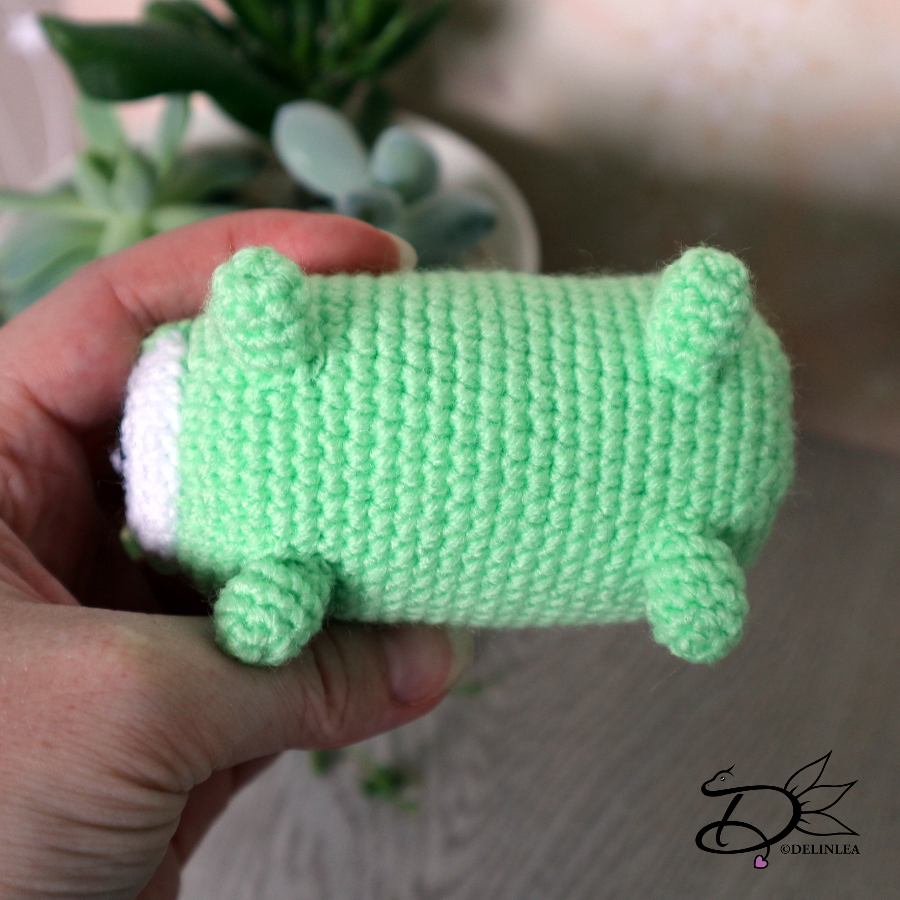 Musings of an Average Mom: Free Monsters Inc. Crochet patterns | 1772x1772