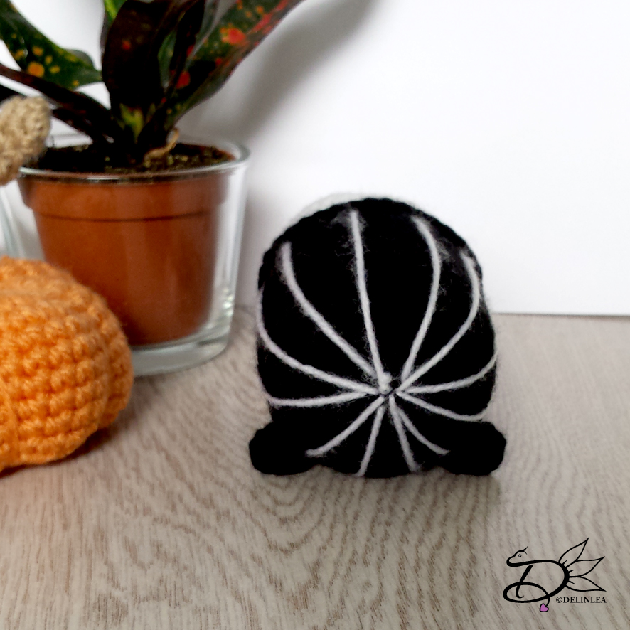 Jack Skellington amigurumi (With images) | Kawaii crochet ... | 886x886