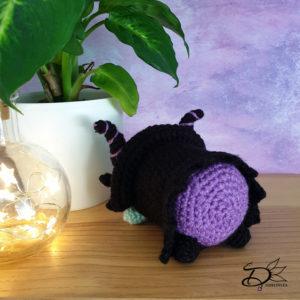 Maleficent Tsum Tsum
