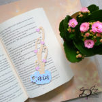 ♥ Cosy Bookmark