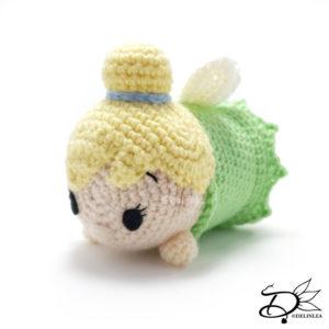Tinkerbell Tsum Tsum