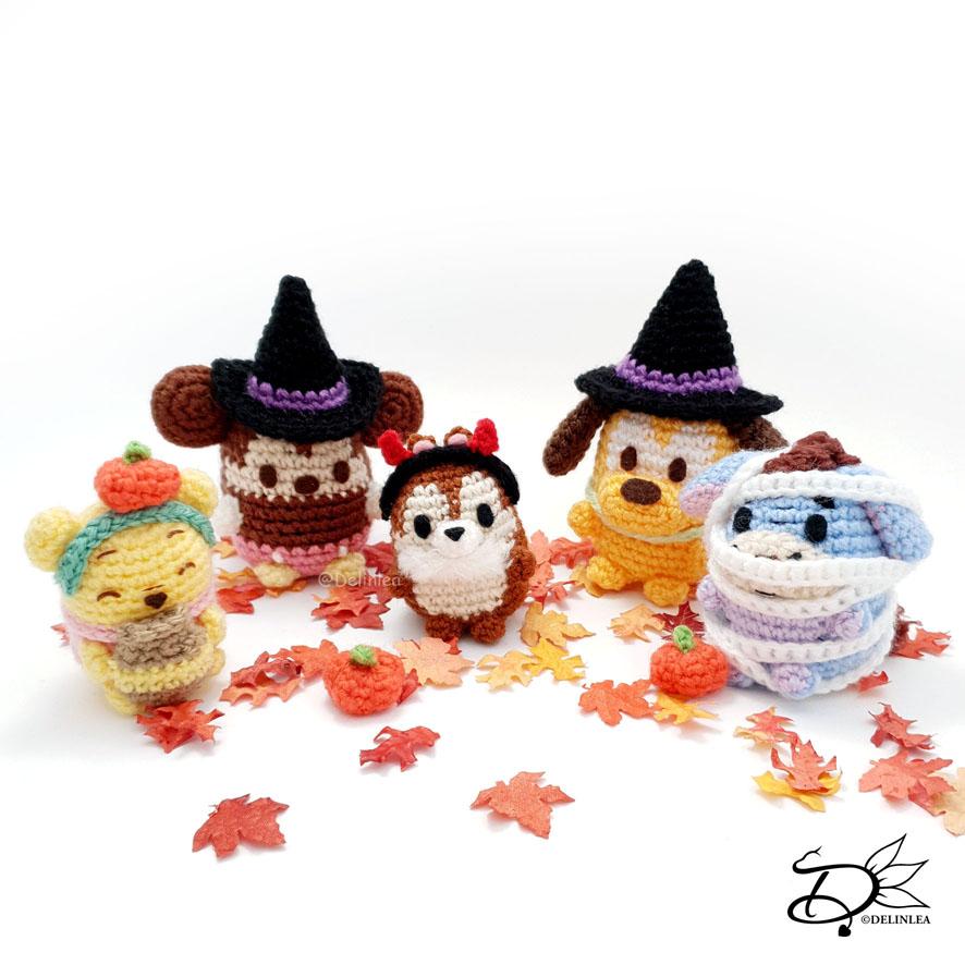 Halloween Ufufy