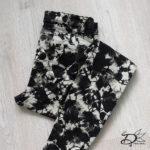 ♥ DIY; Tie Dye Bleach Jeans