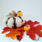 ♥ Clay Chip and Dale Pumpkin TsumTsum