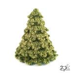♥ Christmas CAL 2019; Part 1