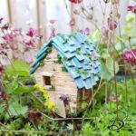 ♥ Fairy House