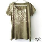 ♥ DIY Bleach Shirt